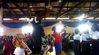 Hausa choir kuchi goro fct