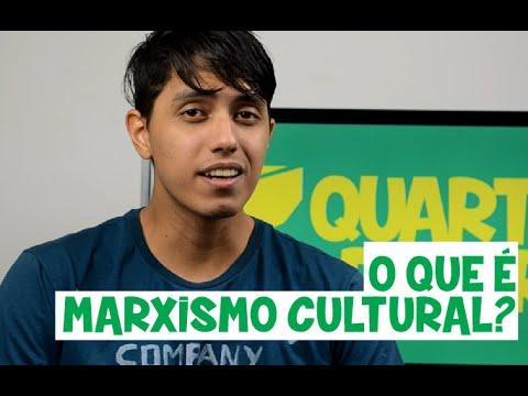 O Que é Marxismo Cultural? QP#6