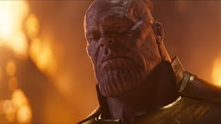 AVENGERS: INFINITY WAR Movie Review- REEL IT IN