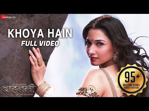 Xxx Mp4 Khoya Hain Full Video Baahubali The Beginning Prabhas Tamannaah 3gp Sex