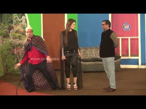 Xxx Mp4 Mubarkan New Pakistani Stage Drama Trailer Full Comedy Funny Show 2017 3gp Sex
