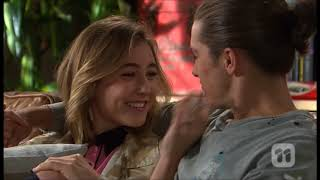[Neighbours] 7696 Tyler & Piper Scene