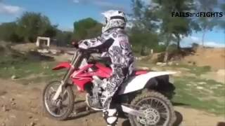 Best Dirt bike Police  ATV Chases Compilation , FNF - PART 7
