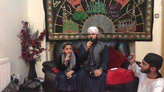 Hafiz Ahmed Raza Qadri - Live - Birmingham - UK
