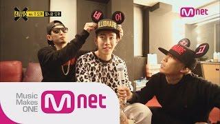 [4show] Ep.2 Dok2 _ 1LLIONAIRE concert! From backstage