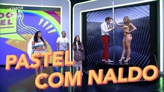 Fritando o Pastel - Naldo - Tudo pela Audiência - Humor Multishow