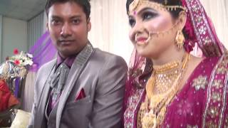 AYON AND PURNO WEDDING