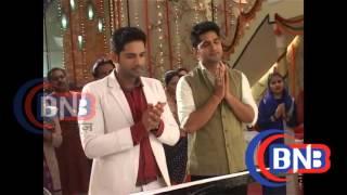 Thpaki Pyar KI # Pooja Twist Scene # Full Making Episode Drama