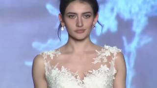 Nicole 2017 Gelinlik Modelleri