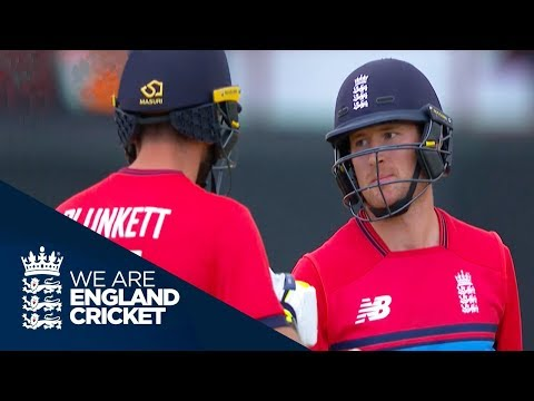 Xxx Mp4 South Africa Level T20 Series With Dramatic Three Run Win England V South Africa T20I 2017 3gp Sex