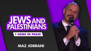 """Jews and Palestinians"" 