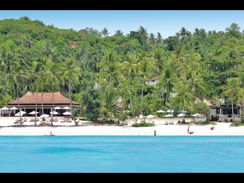5 Best Luxury Resorts in Koh Samui, Thailand