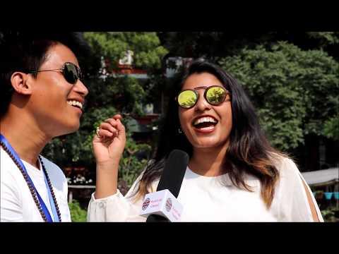 Xxx Mp4 Babita Baniya Jeri 2075 मा गाईजात्रा लिएर आउँदैछ फेरी Comedy Interview Jeri 3gp Sex