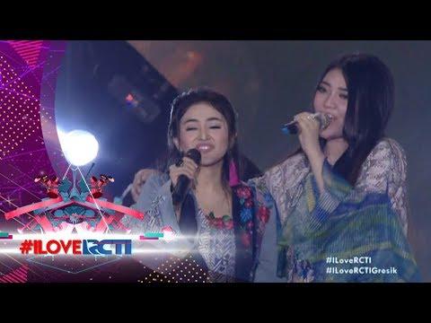 I LOVE RCTI - Via Vallen Feat Maisaka