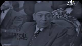 حلقة من برنامج ״مع الموسيقى العربية״ ولقاء مع صالح عبد الحي صاحب أغنية ليه يا بنفسج