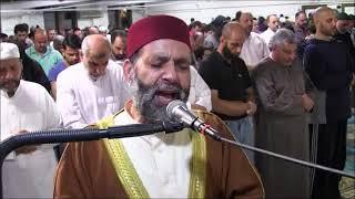 سورة  الأنفال رائعة جدا الشيخ حسن صالح بجودة عالية