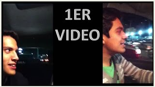 Primer Video - RIMMING    Pepe & Teo