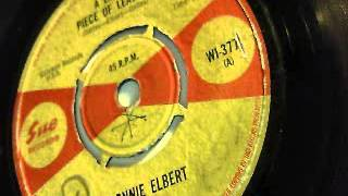 a little piece of leather - donnie elbert - sue 1965