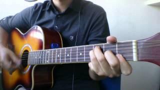 Kyal Kyway Nya Tie Su Taung Mal (guitar cover)