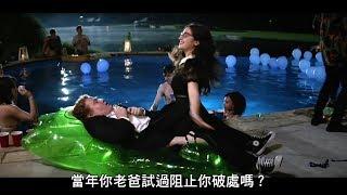 圍雞總動員   HD中文電影預告 (Blockers)