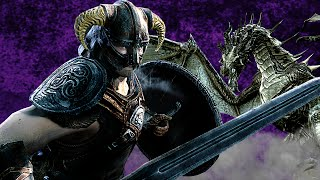 Dragonborn (Skyrim): The Story You Never Knew