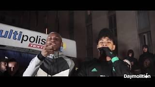 BAKALIVE - BBW #Lesyebos I Daymolition