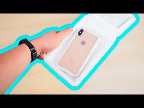 Неубиваемый iPhone XS за 900 РУБЛЕЙ.. - Посылки с Aliexpress 2018