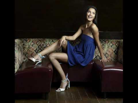 Jaslene Gonzalez ANTM Portfolio