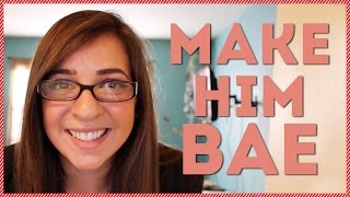 The Gabbie Show Vlog - How to Get a Boy to Fall in Love With You