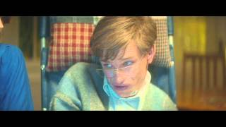 THE THEORY OF EVERYTHING - My Name is Stephen Hawking Clip - In Theaters November