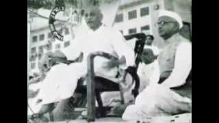 Sardar Patel's speech at Calcutta Maidan on 3rd January 1948