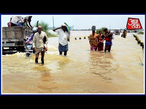 Xxx Mp4 Special Report Floods Wreak Havoc From Assam To Bihar UP To Uttarakhand 3gp Sex