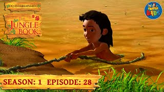 The Jungle Book Cartoon Show Full HD - Season 1 Episode 28 - Save The Tiger