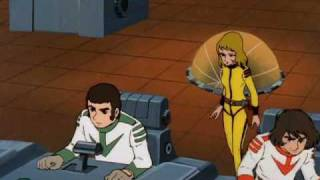 Star Blazers: The Quest for Iscandar Ep012(1/2)