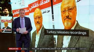 CIA concludes Saudi crown prince ordered Khashoggi hit: Post