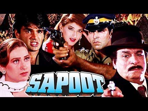 Xxx Mp4 Sapoot Full Movie In HD Akshay Kumar Hindi Action Movie Sunil Shetty Bollywood Action Movie 3gp Sex