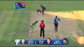 NZ vs BAN: Martin Guptill cracks quick-fire 50 - Watch ICC World Cup videos on starsports.com
