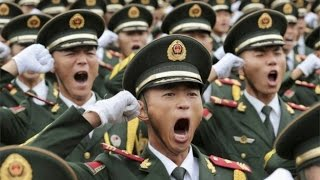 China Enters Syrian Civil War On The Government's Side