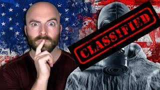 10 Paranormal Experiments the Government Kept Secret