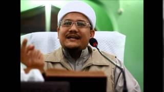 Ustaz Muhammad Nazmi Karim: Kisah Qarun
