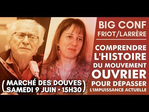 Xxx Mp4 Mathilde Larrère Bernard Friot Histoire Du Mouvement Ouvrier 3gp Sex