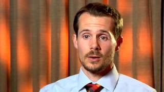 Stephan Guyenet, PhD talks about the neurology of obesity