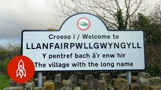 Welcome to Llanfairpwllgwyngyllgogerychwyrndrobwyllllantysiliogogogoch