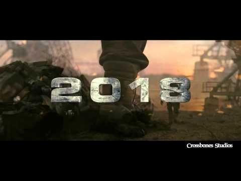 Xxx Mp4 Terminator Official Teaser Trailer 1 2018 Dwayne Johnson 3gp Sex