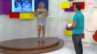 Programa Gente na TV no Eusébio