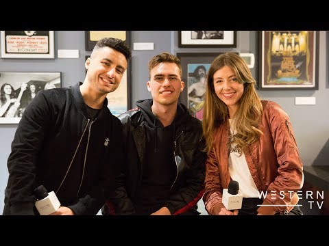 Loud Luxury Talks Hit Single Body & Worst Collaboration  2018