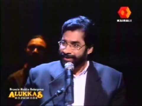 Aslam singer ke saath  ek shaam Symphony Mein - Kairali
