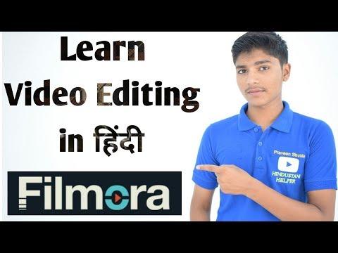 Xxx Mp4 Hindi Learn Video Editing In 20 Minutes Filmora 3gp Sex