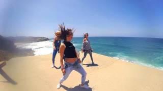 Baila conmigo Juan Magan & Luciana coreo by  Leticia Albalat