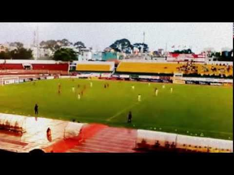 Int'l U-21 Thanh Niên Newspaper Cup 2015: Myanmar 0 - 2 South Korea (2nd half)